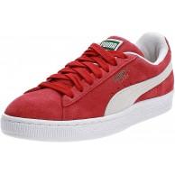 PUMA Unisex Suede Classic+ Sneaker Schuhe & Handtaschen