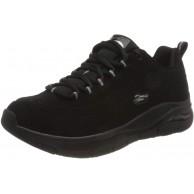 Skechers Damen Arch Fit Metro Skyline Sneaker Schuhe & Handtaschen