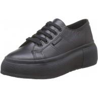 Superga Damen 2287-leanappaw Sneaker Schuhe & Handtaschen
