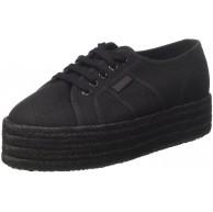 Superga Damen 2790-cotcoloropew Sneaker Schuhe & Handtaschen