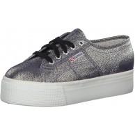 Superga Damen 2790-lamew Sneaker Schuhe & Handtaschen