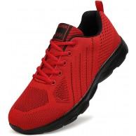 ZPAWDH Herren Damen Sportschuhe Straßenlaufschuhe Joggingschuhe Outdoor Sneaker Schuhe & Handtaschen