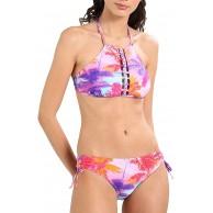 Bench Bade-Bikini Bademode bunt 40 Bekleidung