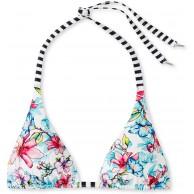 Schiesser Damen Mix & Match Bikini Neckholder Top Bikinioberteil Bekleidung