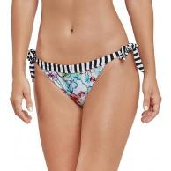 Schiesser Damen Mix & Match Bikinislip Tanga Bikinihose Bekleidung