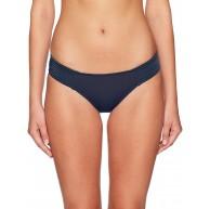 Seafolly Damen Quilted Hipster Bikinihose Bekleidung