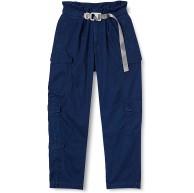 G-STAR RAW Damen Pants Paperbag Wide Leg Wmn Bekleidung