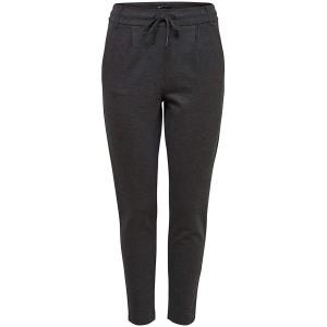 ONLY Female Hose Einfarbige M30Dark Grey Melange Bekleidung