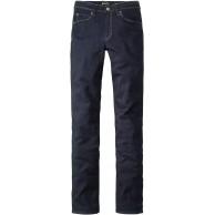 Paddocks`s Damen Jeans Kate - Straight Fit - Blau - Rinsed Wash Bekleidung