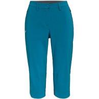 Salewa Damen Lange Hosen Puez Dst W 3 4 Pnt Bekleidung