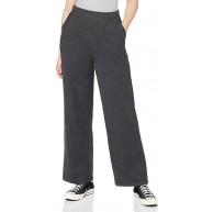 Superdry Damen Soft Rib Wide Leg Jogger Sweatpants Bekleidung