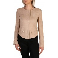 GUESS BY MARCIANO JACKE DAMEN SUEDETTE Bekleidung