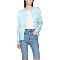 Mavi Damen Zip Up Jacket Sweatjacke Bekleidung