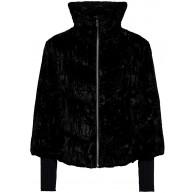 ONLY Damen Onlmeg Velvet Short Mix Jacket OTW Jacke Bekleidung