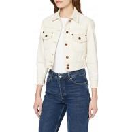 Pepe Jeans Damen Denim Jeansjacke Bekleidung