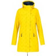 Blutsgeschwister Wild Weather Long Anorak Damen Jacke Mantel Bekleidung