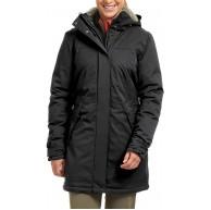 maier sports Damen Outdoor Mantel Lisa Bekleidung