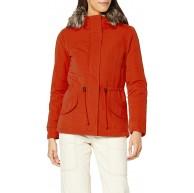 ONLY Damen Onlnew Lucca Jacket OTW Parka Bekleidung