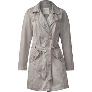 Street One Lieselotte Trenchcoat minimal Bekleidung