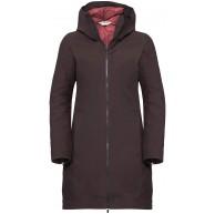 VAUDE Damen Women's Annecy 3in1 Coat Iii Doppeljacke Bekleidung